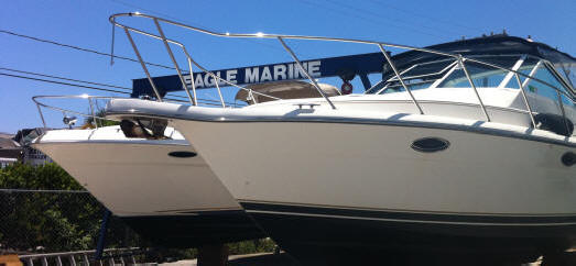 Eagle Marine Services